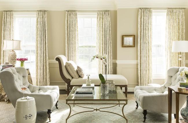 Những mẫu bàn trà cỡ lớn dành riêng cho căn phòng khách rộng rãi của gia đình - Ảnh 10.