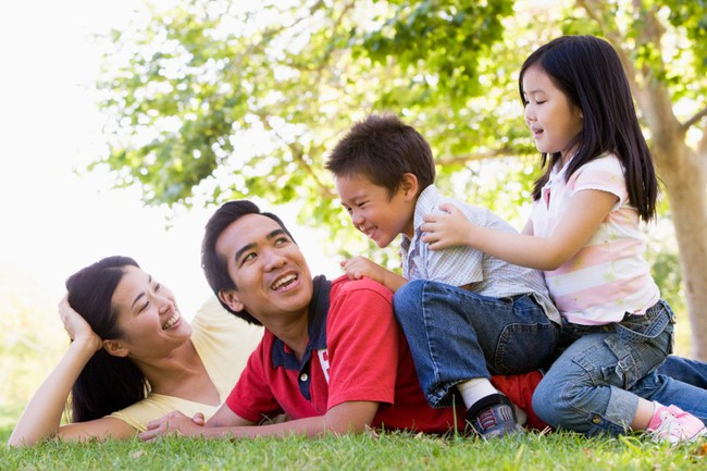 9 điều nhỏ bé giản đơn mà con cái thực sự rất cần từ cha mẹ, các bậc phụ huynh hãy đừng bỏ qua nhé - Ảnh 7.