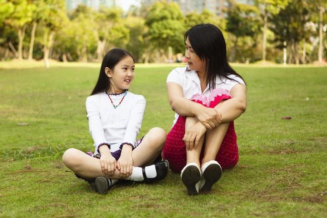 9 điều nhỏ bé giản đơn mà con cái thực sự rất cần từ cha mẹ, các bậc phụ huynh hãy đừng bỏ qua nhé - Ảnh 3.