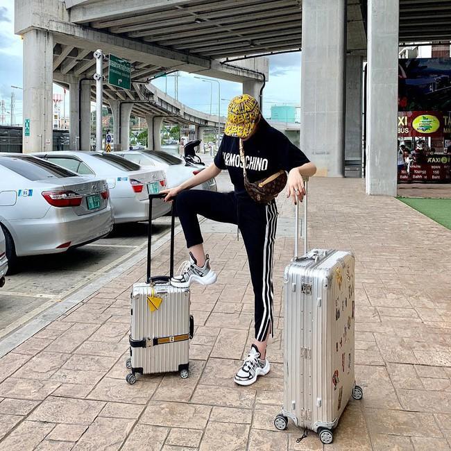 Hòa theo xu hướng, Hoa hậu HHen Niê cũng sắm thêm cho mình một đôi sneaker gần 30 triệu - Ảnh 6.