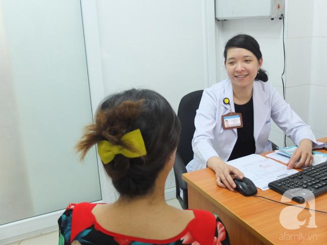 Căn bệnh gây rối loạn tình dục nhưng chị em Việt cam chịu vì ngại ngần: Phụ nữ béo phì, sinh nhiều con càng cần chú ý - Ảnh 4.