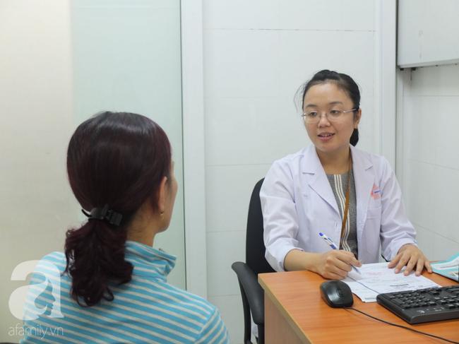 Căn bệnh gây rối loạn tình dục nhưng chị em Việt cam chịu vì ngại ngần: Phụ nữ béo phì, sinh nhiều con càng cần chú ý - Ảnh 5.