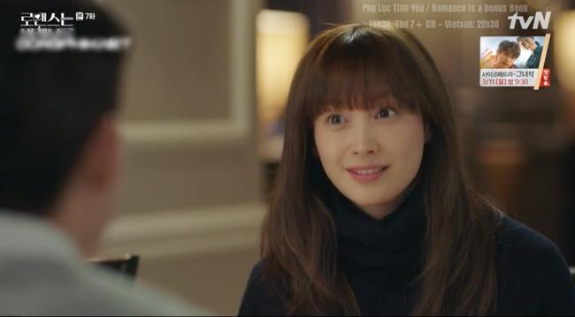 Phụ lục tình yêu: Lee Na Young khiến trai trẻ sốc nặng khi tiết lộ những điều này - Ảnh 2.