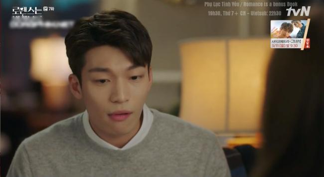 Phụ lục tình yêu: Lee Na Young khiến trai trẻ sốc nặng khi tiết lộ những điều này - Ảnh 3.