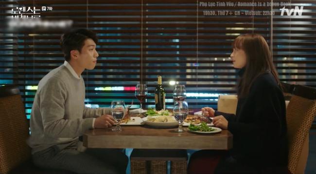 Phụ lục tình yêu: Lee Na Young khiến trai trẻ sốc nặng khi tiết lộ những điều này - Ảnh 1.