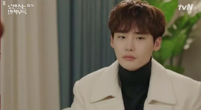 Phụ lục tình yêu: Lee Na Young khiến trai trẻ sốc nặng khi tiết lộ những điều này - Ảnh 10.