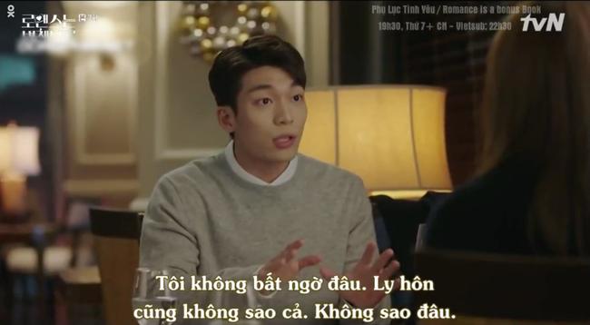 Phụ lục tình yêu: Lee Na Young khiến trai trẻ sốc nặng khi tiết lộ những điều này - Ảnh 6.