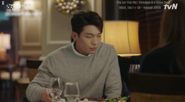 Phụ lục tình yêu: Lee Na Young khiến trai trẻ sốc nặng khi tiết lộ những điều này - Ảnh 7.