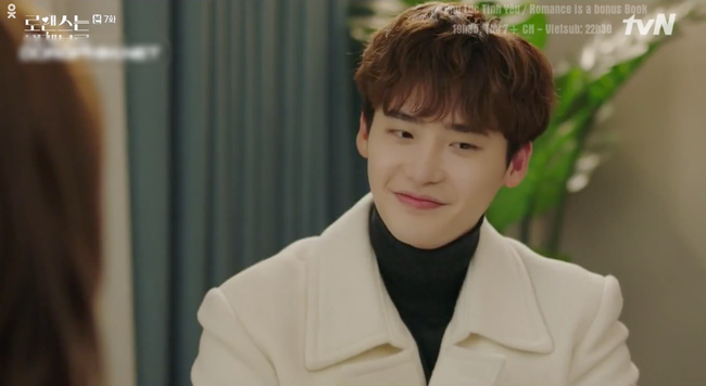 Phụ lục tình yêu: Lee Na Young khiến trai trẻ sốc nặng khi tiết lộ những điều này - Ảnh 11.