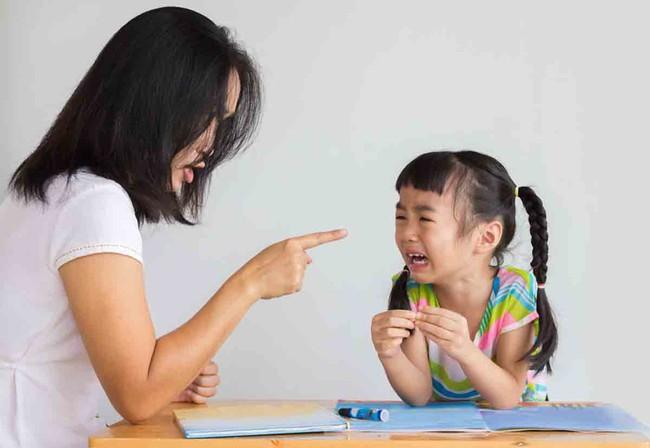 Câu nói không tôn trọng con: 8 câu nói không tôn trọng con cần tránh - Ảnh 2.