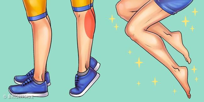 Các bài tập Tabata đốt cháy chất béo trong 30 phút có hiệu quả hơn 1 giờ chạy bộ - Ảnh 11.