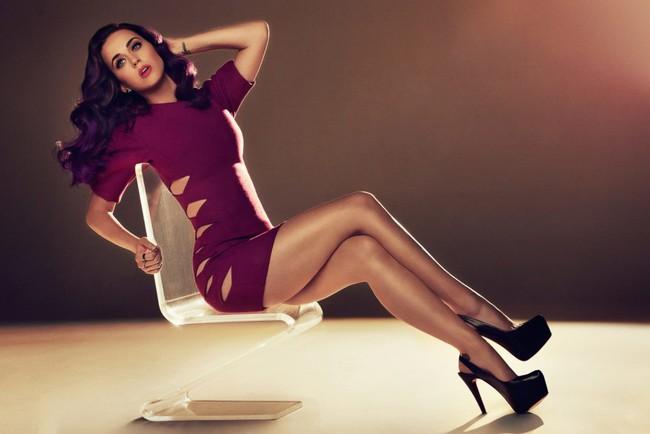 Ăn pizza đều đặn mỗi ngày, Katy Perry vẫn giữ dáng đẹp nhờ bí kíp thần thánh này - Ảnh 11.