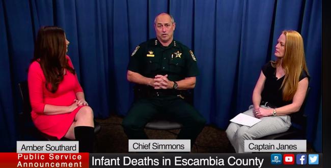 Đằng sau những vụ tử vong của trẻ sơ sinh khi ngủ là lời cảnh báo đau lòng của chính viên cảnh sát dành cho bố mẹ - Ảnh 1.