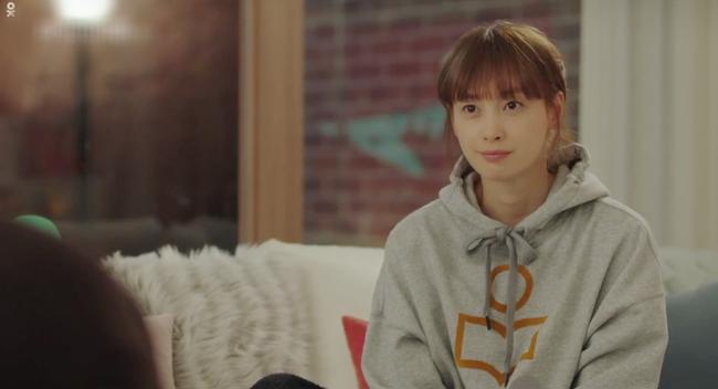 Phụ lục tình yêu: Hẹn hò với trai trẻ nhưng Lee Na Young lại toàn nhắc đến Lee Jong Suk - Ảnh 6.