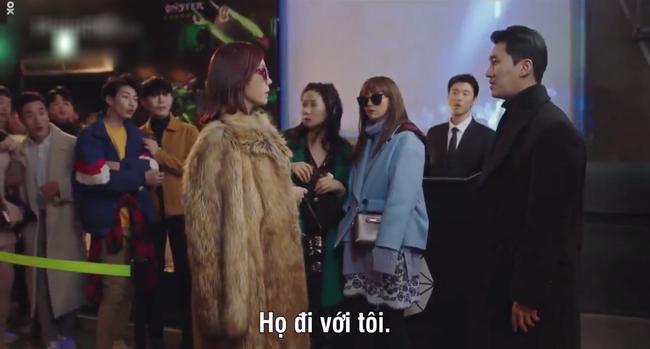 Phụ lục tình yêu: Hội gái già quá lứa của Lee Na Young vừa xuất hiện đã gây chấn động - Ảnh 4.