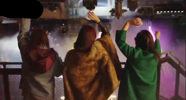 Phụ lục tình yêu: Hội gái già quá lứa của Lee Na Young vừa xuất hiện đã gây chấn động - Ảnh 1.