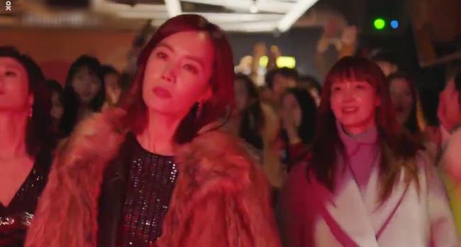 Phụ lục tình yêu: Hội gái già quá lứa của Lee Na Young vừa xuất hiện đã gây chấn động - Ảnh 6.