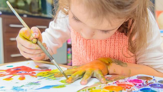 Kỹ năng sống cho trẻ: Những kỹ năng sống cho trẻ độ tuổi đến trường - Ảnh 6.