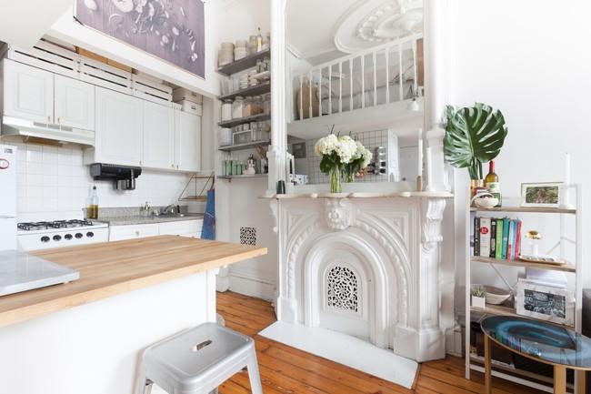 Muốn phòng bếp nhỏ gọn gàng thì đây là 6 mẹo ai ai cũng nên áp dụng - Ảnh 3.