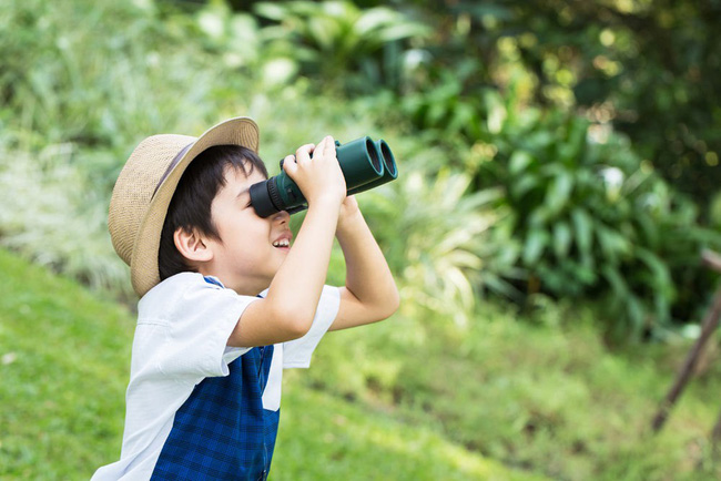 Kỹ năng sống cho trẻ: Những kỹ năng sống cho trẻ độ tuổi đến trường - Ảnh 4.