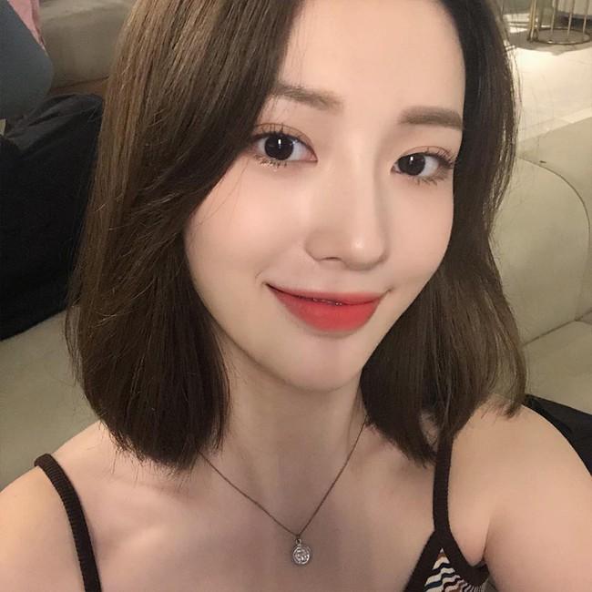 Các hot girl Hàn đánh mắt rất nhẹ nhưng vẫn xinh lồng lộn là nhờ cả vào bí kíp 2 giây này - Ảnh 5.
