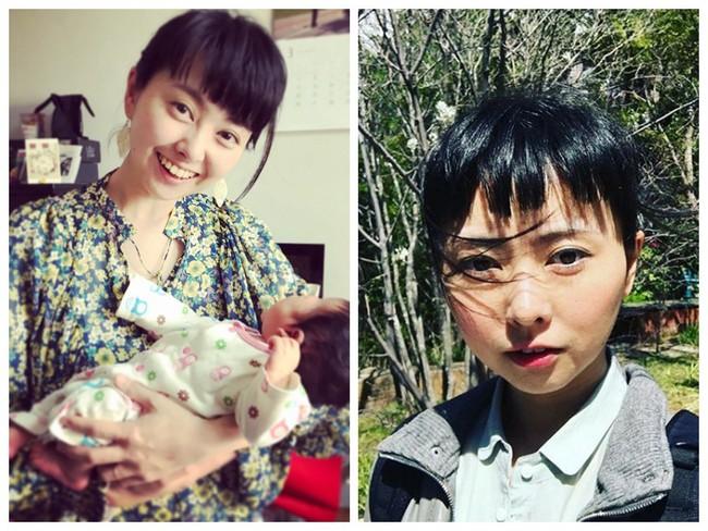 Nữ diễn viên Nhật Bản sau khi sinh con đã cùng chồng làm một điều khiến mọi người đều phải kinh hãi, rợn người - Ảnh 1.