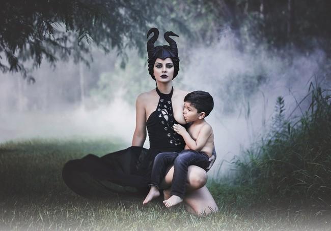 Ngỡ tưởng chuyện cho con bú là điều bình thường, thế nhưng người mẹ này lại bị sỉ nhục không thương tiếc và bị gọi là kẻ ấu dâm - Ảnh 6.