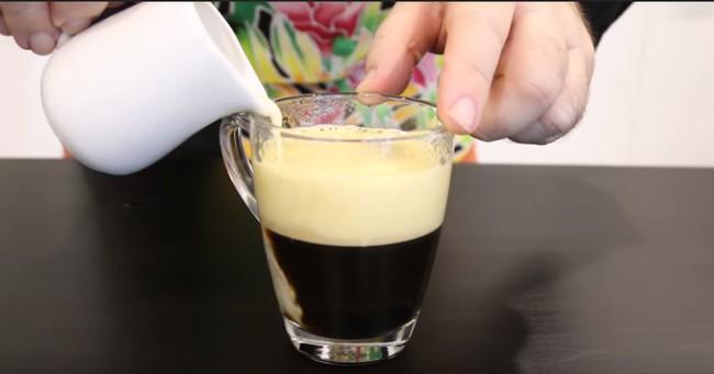 Đây là công thức pha cà phê trứng ngon đệ nhất thiên hạ - bạn nhất định phải thử - Ảnh 4.