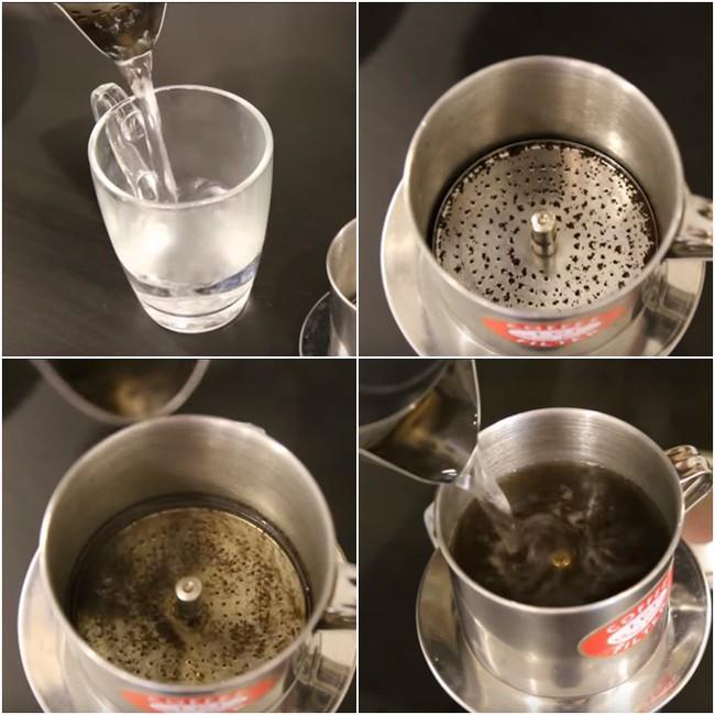 Đây là công thức pha cà phê trứng ngon đệ nhất thiên hạ - bạn nhất định phải thử - Ảnh 1.