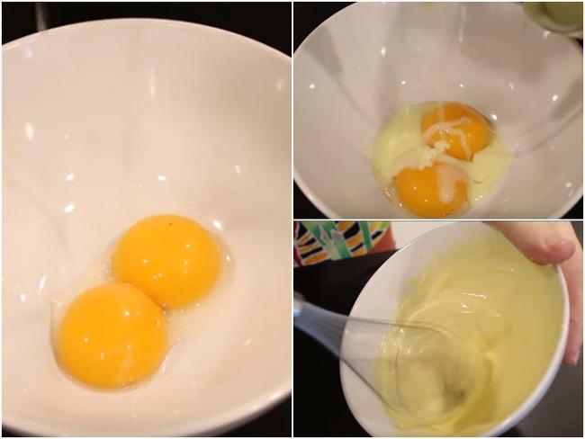 Đây là công thức pha cà phê trứng ngon đệ nhất thiên hạ - bạn nhất định phải thử - Ảnh 2.