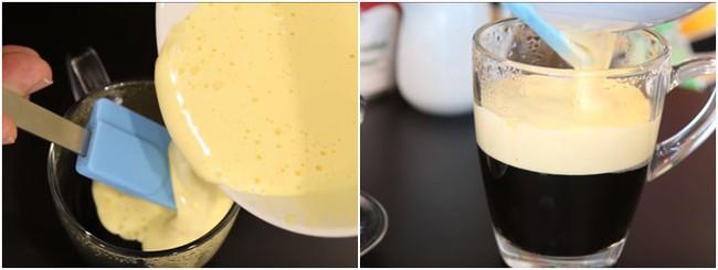 Đây là công thức pha cà phê trứng ngon đệ nhất thiên hạ - bạn nhất định phải thử - Ảnh 3.