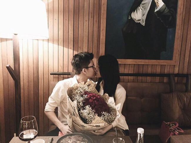 Sang chảnh như em trai Phan Thành và bạn gái: Đã chụp ảnh là chỉ tạo dáng trước siêu xe hoặc check-in ở nhà hàng xịn - Ảnh 10.