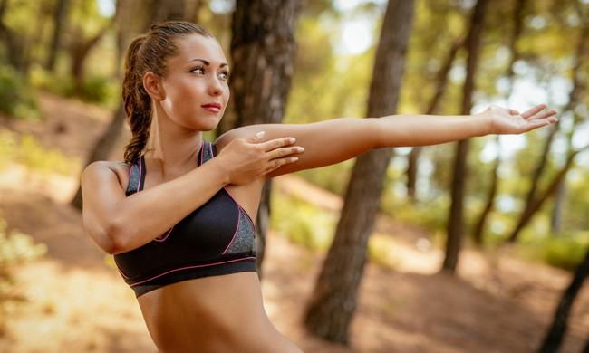 Quên khởi động trong tập luyện nghĩa là bạn đã đánh mất những lợi ích tuyệt vời này cho sức khỏe - Ảnh 1.