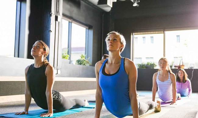 Quên khởi động trong tập luyện nghĩa là bạn đã đánh mất những lợi ích tuyệt vời này cho sức khỏe - Ảnh 2.