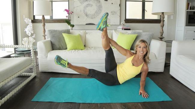 Quên khởi động trong tập luyện nghĩa là bạn đã đánh mất những lợi ích tuyệt vời này cho sức khỏe - Ảnh 3.