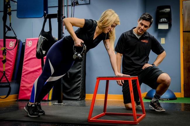 Quên khởi động trong tập luyện nghĩa là bạn đã đánh mất những lợi ích tuyệt vời này cho sức khỏe - Ảnh 4.