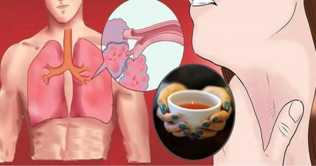 Một số phương pháp tự nhiên mà ai cũng có thể thực hiện để làm sạch phổi của mình - Ảnh 2.
