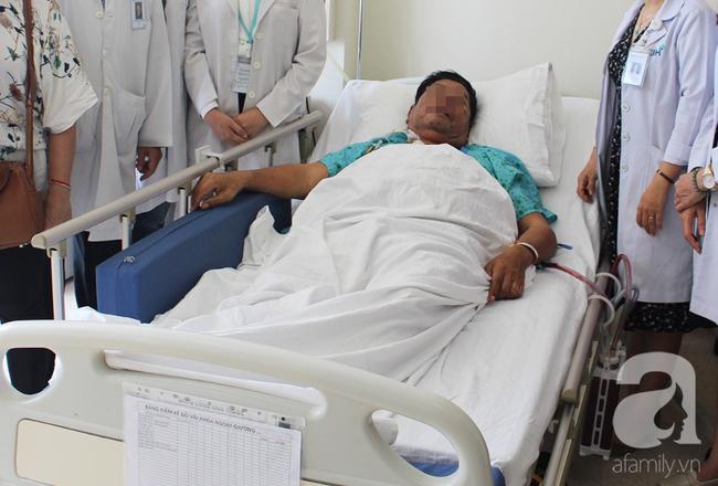 Chỉ sốt nhẹ và ho khan 2 tuần, người phụ nữ bất ngờ phát hiện mắc căn bệnh ung thư phổi - Ảnh 3.