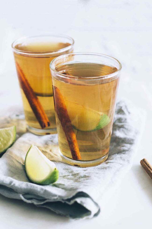 Không cần ăn kiêng, uống món đồ này thường xuyên trong 1 tháng bạn sẽ giảm cân ngoạn mục - Ảnh 4.