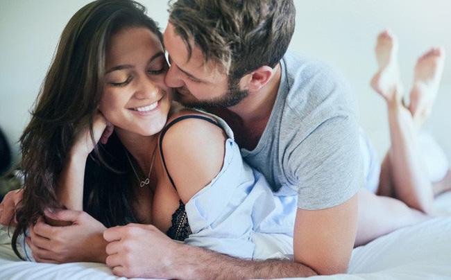 Công dụng chữa bệnh của việc quan hệ tình dục khiến nhiều người ngỡ ngàng - Ảnh 1.