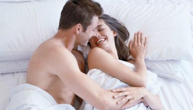 Công dụng chữa bệnh của việc quan hệ tình dục khiến nhiều người ngỡ ngàng - Ảnh 2.