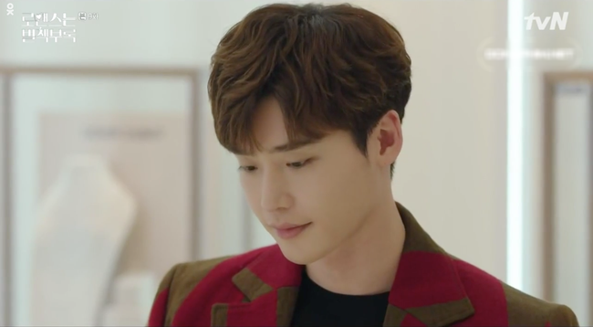 Phụ lục tình yêu: Không muốn Lee Jong Suk thích mình nhưng Lee Na Young lại rung động chỉ vì điều này - Ảnh 3.