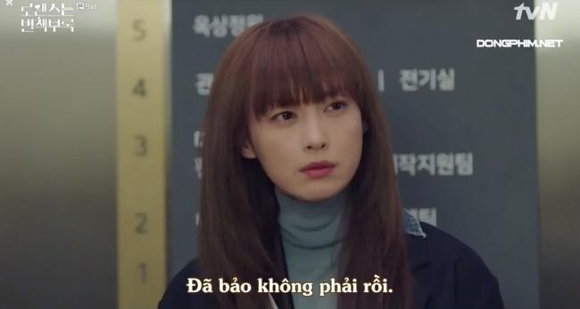Nụ hôn cách biệt tuổi tác giữa Lee Jong Suk và Lee Na Young trong Phụ lục tình yêu bất ngờ gây tranh cãi - Ảnh 2.
