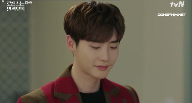 Nụ hôn cách biệt tuổi tác giữa Lee Jong Suk và Lee Na Young trong Phụ lục tình yêu bất ngờ gây tranh cãi - Ảnh 1.