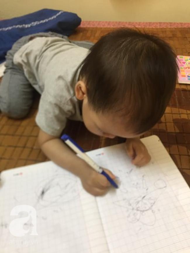 Con trai được 5 tháng tuổi, mẹ chết lặng phát hiện bệnh hiếm và đây là cách mà cha mẹ bé đối mặt - Ảnh 3.