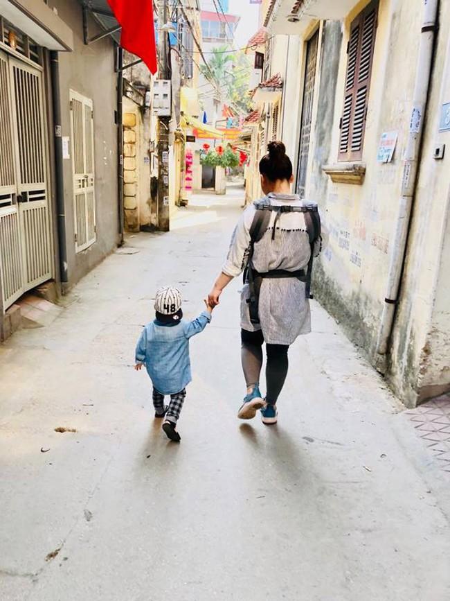 2 năm 2 đứa, mẹ 9X vẫn nhàn tênh nhờ bí quyết luyện con ngủ xuyên đêm từ khi mới sinh - Ảnh 12.