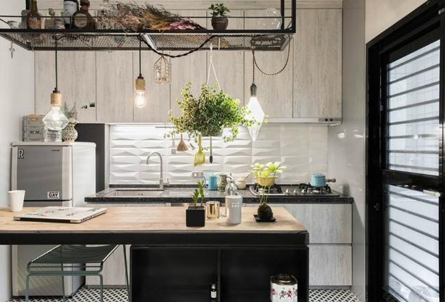 Nếu bạn muốn sở hữu căn hộ nhỏ xinh xắn như các căn hộ mẫu thì đây chính là ý tưởng tuyệt vời dành cho bạn - Ảnh 4.
