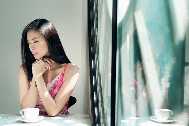 Hút mắt với những cảnh quay hành động trong Hai Phượng, Ngô Thanh Vân đã làm gì để giữ dáng? - Ảnh 8.