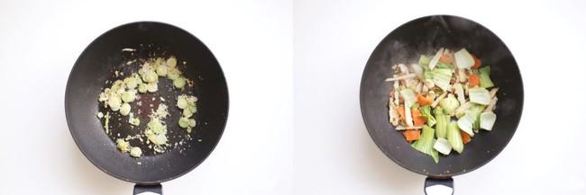 Nâng tầm đẳng cấp cho món thịt viên quen thuộc chỉ với một nguyên liệu này - Ảnh 3.