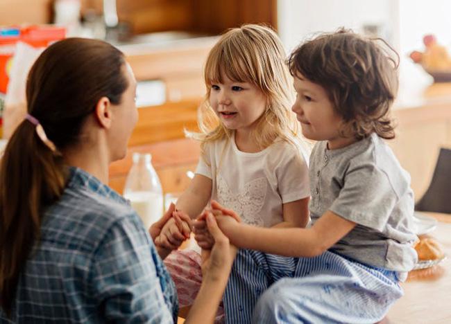 """5 cách đơn giản hiệu quả giúp cha mẹ kiểm soát những hành vi """"xấu xí"""" của trẻ dễ như trở bàn tay - Ảnh 3."""